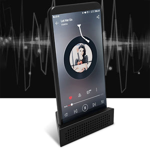 Amplee™ Sound Amplifier Phone Holder - Renaly