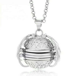 Anglo™ Expanding Photo Locket - Renaly