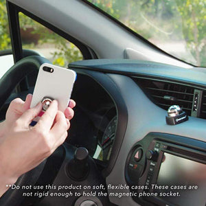 Swivel™ Magnetic Phone Mount - Renaly