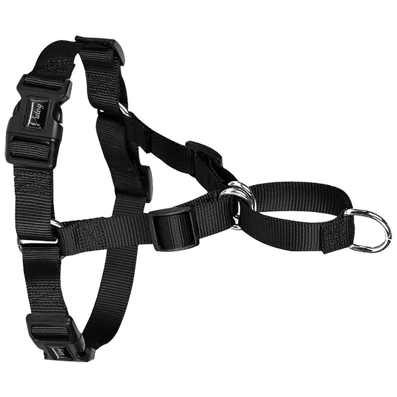 No Pull  Nylon Dog Walking Harness Easily Walk your dog - Dog Toys Box