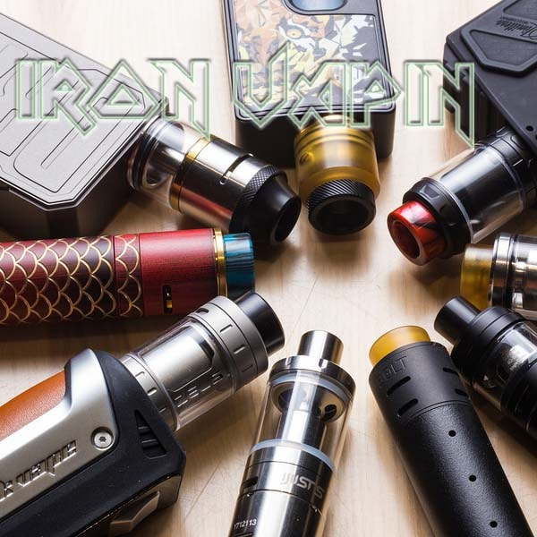 Newest Vape Gear In Stock at IronVapin
