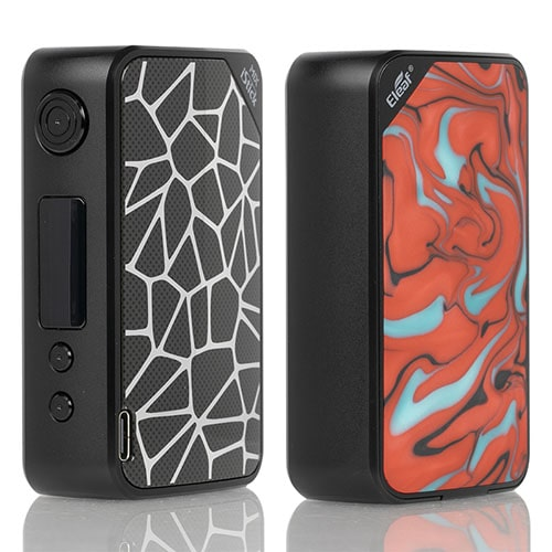 Eleaf iStick Mix Box Mod 160W-10