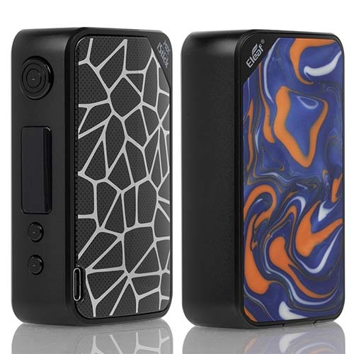 Eleaf iStick Mix Box Mod 160W-9