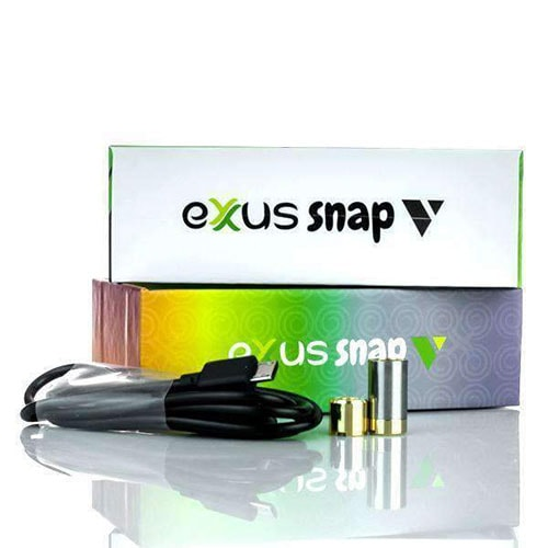 Exxus Snap Oil Cartridge Vaporizer-10