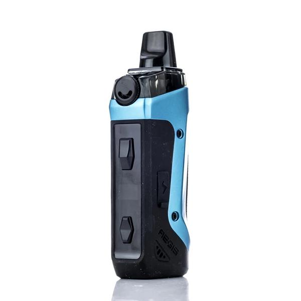 GeekVape Aegis Boost 40W Pod System Kit-Almighty Blue