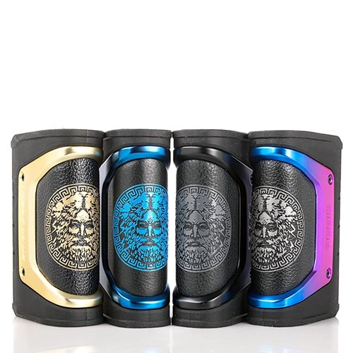 GeekVape Zeus Edition Aegis Legend 200W Box Mod-1