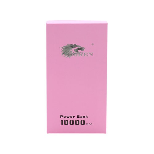 IMREN 10000mAh Portable Power Bank-12