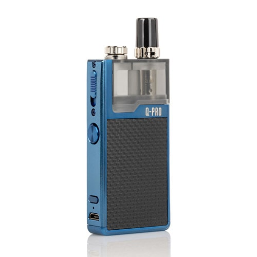 Lost Vape Orion QPRO Pod System Vape Kit-Blue Weave
