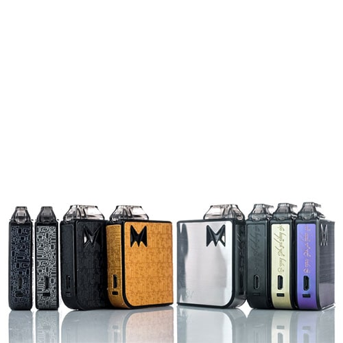 Smoking Vapor Mi-Pod Vape Kit-1