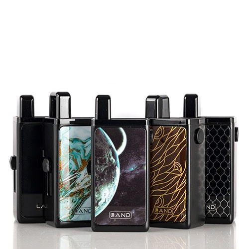 OBS Land Pod System Vape Kit-1