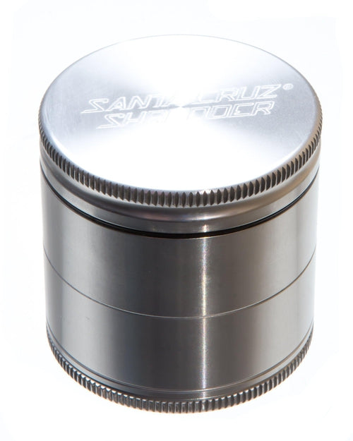 Santa Cruz Shredder Medium 4 Piece Herb Grinder-2