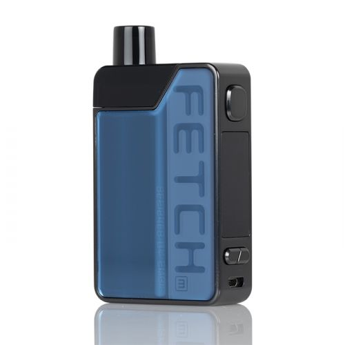 SMOK FETCH Mini Pod System Vape Kit-Blue