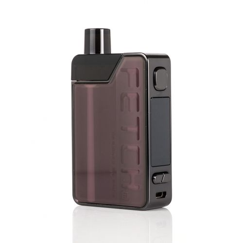 SMOK FETCH Mini Pod System Vape Kit-Dark Brown