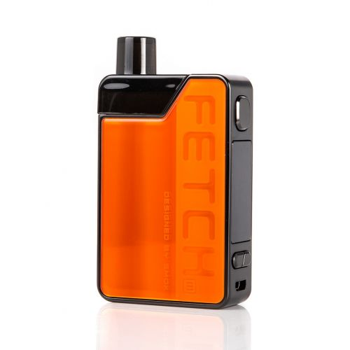 SMOK FETCH Mini Pod System Vape Kit-Orange