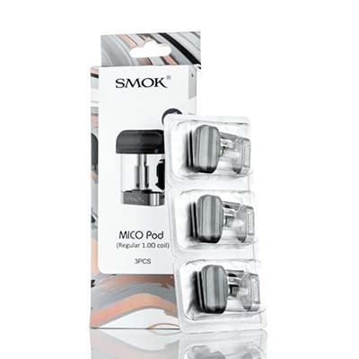 SMOK MICO Series Replacement Pods-9