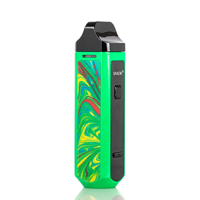 SMOK RPM40 Pod System Vape Kit-Green