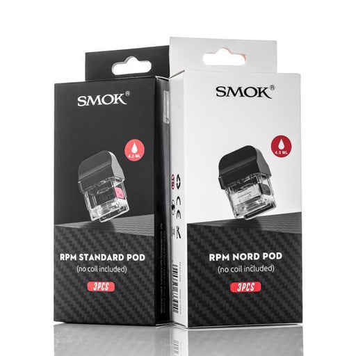 SMOK RPM40 Replacement Pod Catridges-