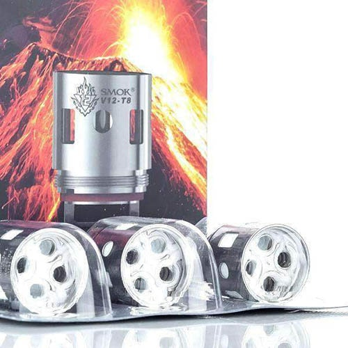 SMOK TFV12 King Series Coils-5