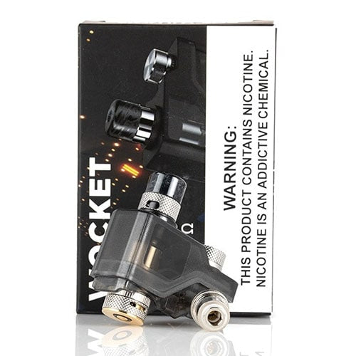 Snowwolf Wocket Pod Cartridge & Coil-1