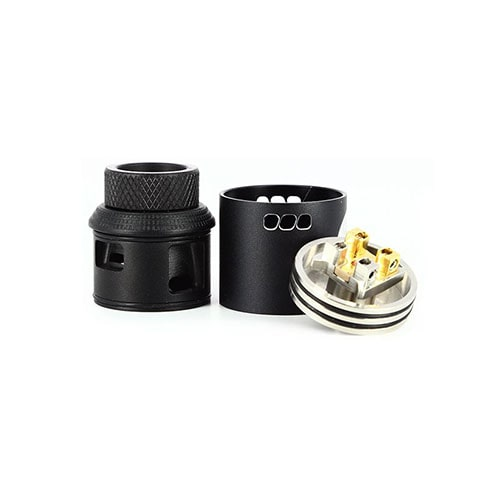 Vapeam Fat F$h (Fish) RDA 24mm-5