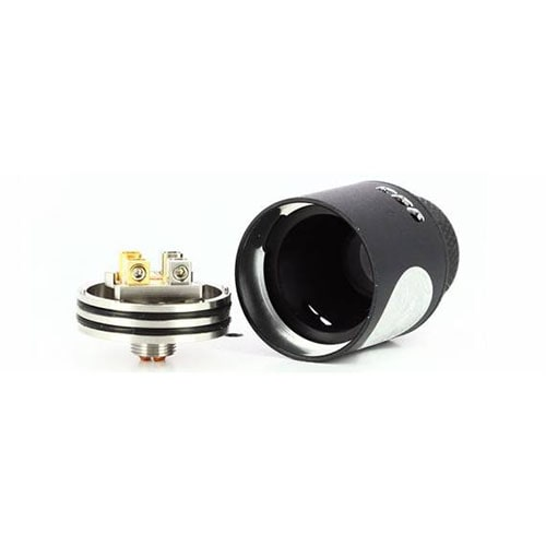 Vapeam Fat F$h (Fish) RDA 24mm-6