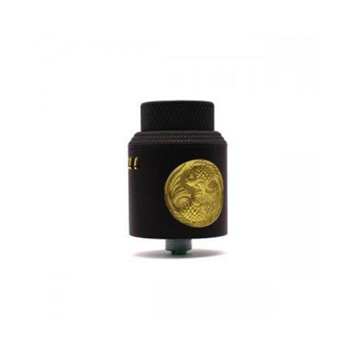 Vapeam Fat F$h (Fish) RDA 24mm-9
