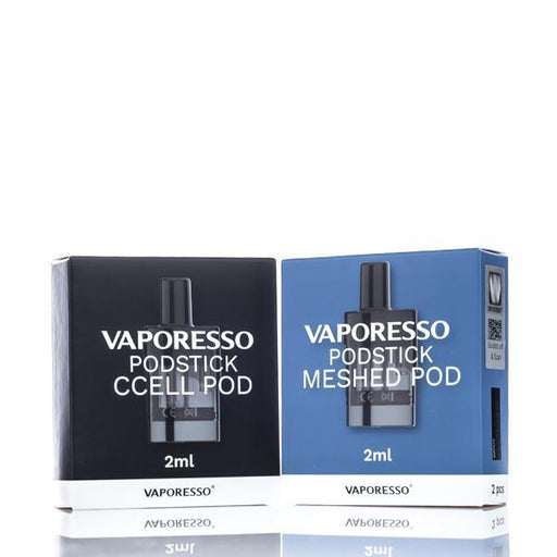 Vaporesso PodStick Replacement Pod Cartridges