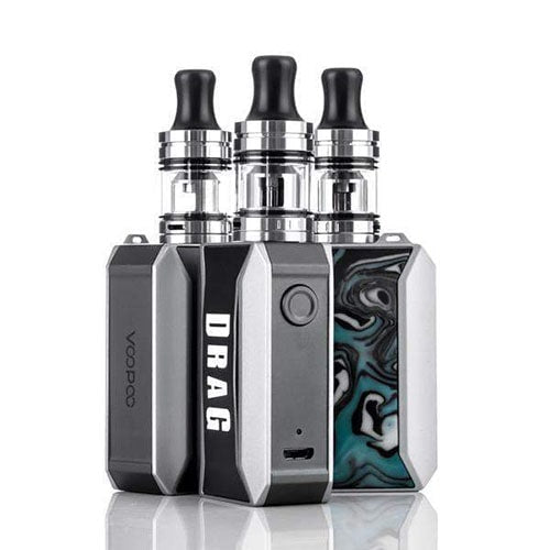 VooPoo Drag Baby Trio 25W Kit