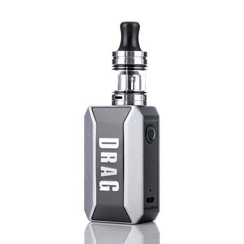 VooPoo Drag Baby Trio 25W Kit-4