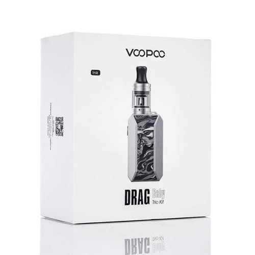 VooPoo Drag Baby Trio 25W Kit-13