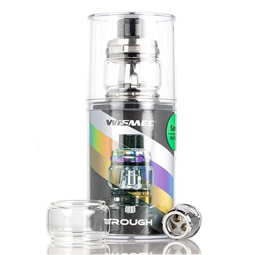 Wismec Trough Sub-Ohm Tank-2
