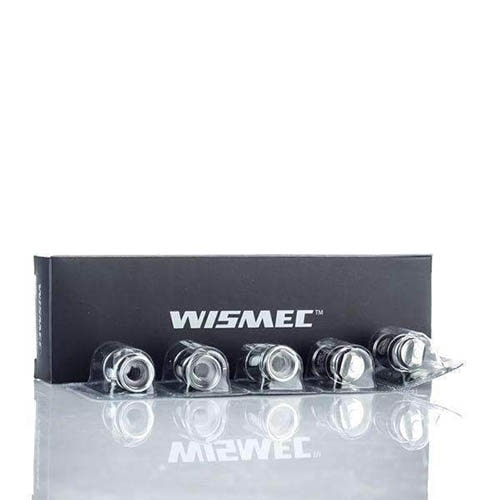 Wismec WS Series Replacement Coils-1