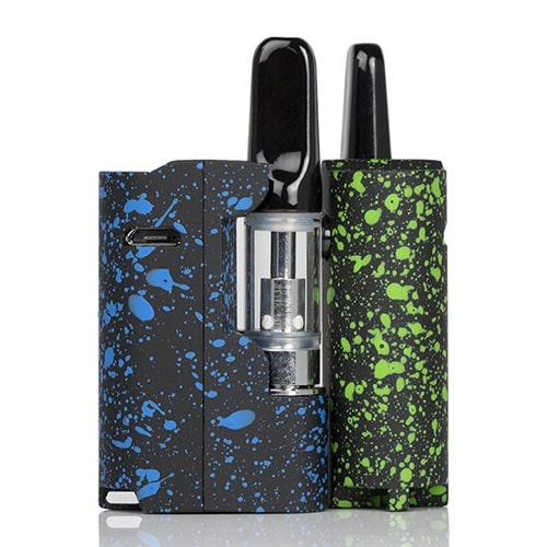 Wulf Micro Plus Oil Cartridge Vaporizer-2