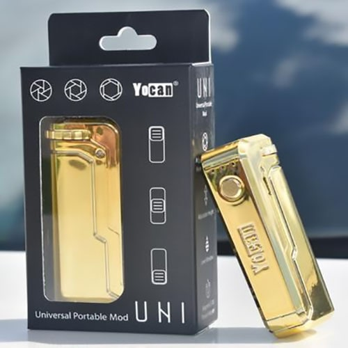 Yocan UNI Alternative Oil Cartridge Vaporizer-14