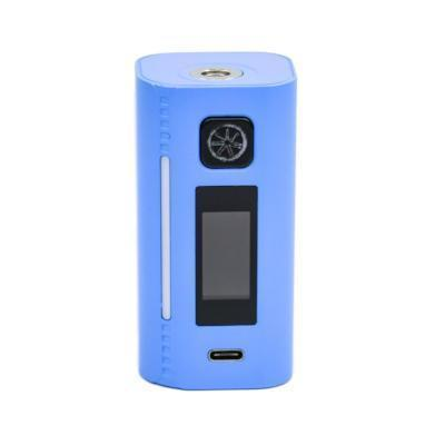 asMODus Lustro 200W Touch-Screen Box Mod Baby Blue / No Thank You