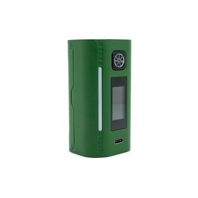 asMODus Lustro 200W Touch-Screen Box Mod Army Green / No Thank You