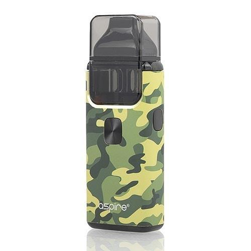 Aspire Breeze 2 All-In-One Pod System Kit-8