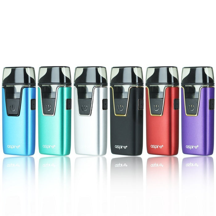 Aspire Nautilus AIO Kit-1