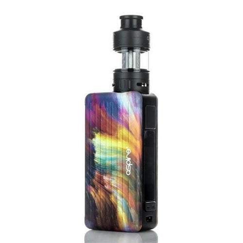 Aspire Puxos 100W Kit with Cleito Pro Sub-Ohm Tank P2 Dreams / No Thank You