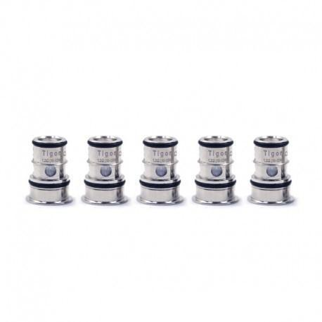 Aspire Tigon Series Replacement Coils 0.4 Ohm / 5-Pack