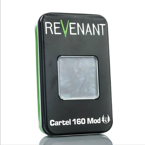 Cartel Revenant 160W TC Box Mod Blaq Edition - Random Color No Thank You
