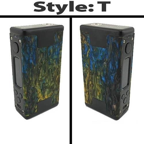 Cartel Revenant 160W Mod Black - Choose Color-30
