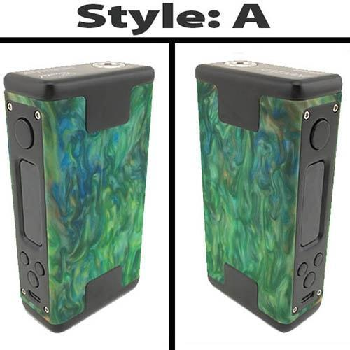 Cartel Revenant 160W Mod Black - Choose Color-11