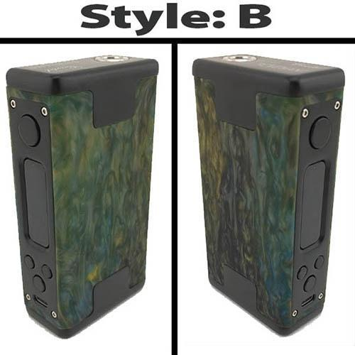 Cartel Revenant 160W Mod Black - Choose Color-12