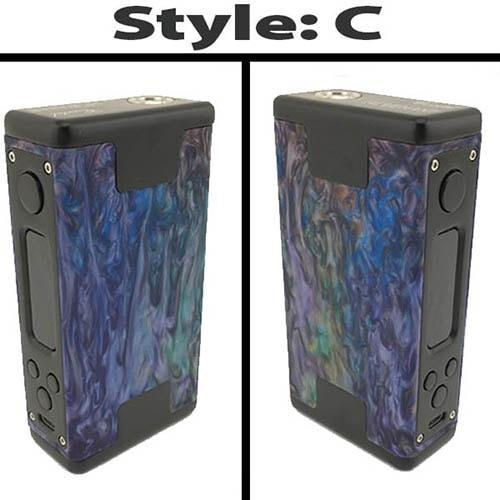 Cartel Revenant 160W Mod Black - Choose Color-13