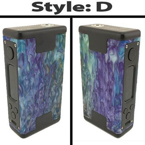 Cartel Revenant 160W Mod Black - Choose Color-14