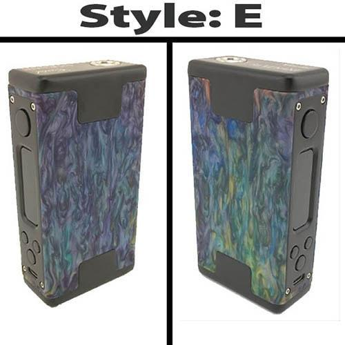 Cartel Revenant 160W Mod Black - Choose Color-15