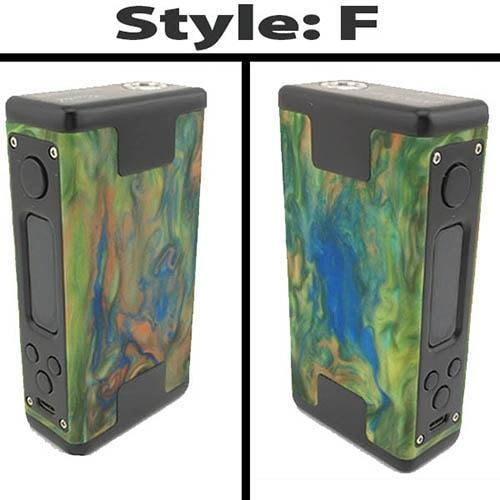 Cartel Revenant 160W Mod Black - Choose Color-16