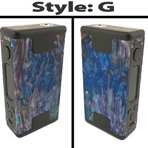 Cartel Revenant 160W Mod Black - Choose Color-17