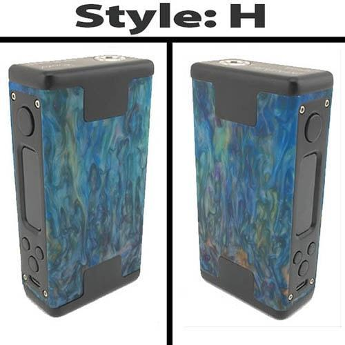 Cartel Revenant 160W Mod Black - Choose Color-18